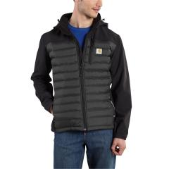 Men's Denwood Hybrid Jacket