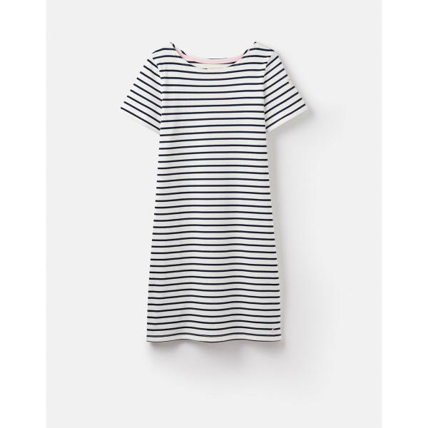 Joules Women's Riviera Short Sleeve Dress