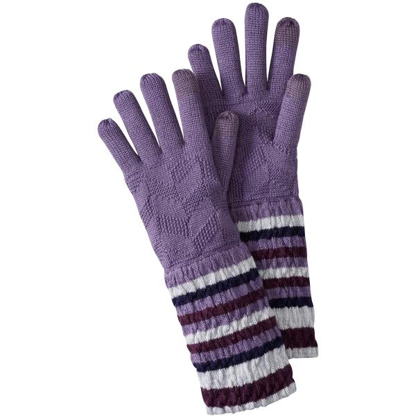 Smartwool Women's Striped Chevron Glove