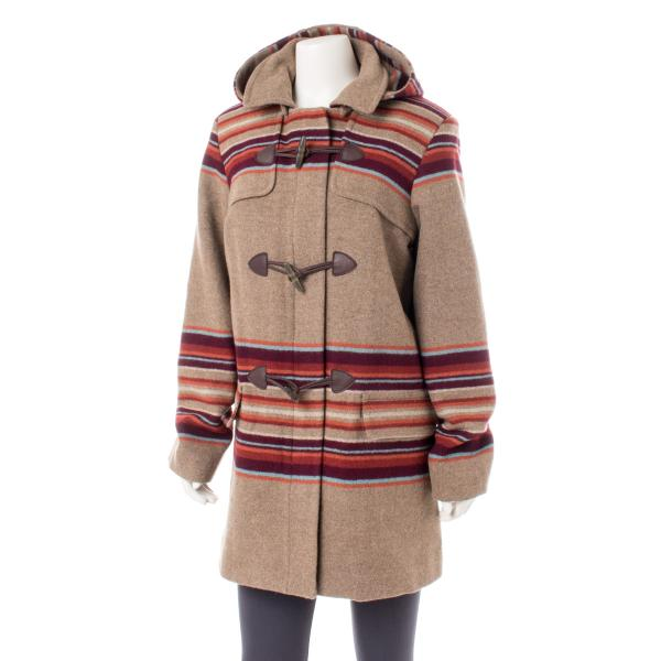 Pendleton also sells women's cowboy boots and other accessories. Step back in time with comfortable wool clothing from an American original and save with Pendleton coupon codes. Comments for Pendleton .