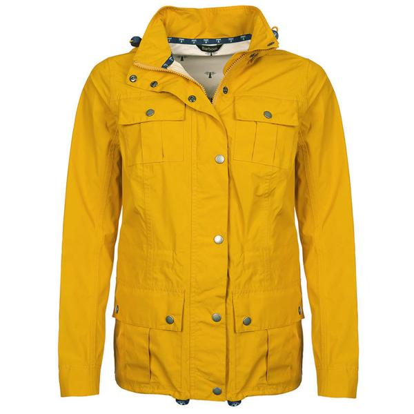 Barbour Women's Bowline Jacket