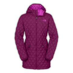 Girls' Thermoball Parka