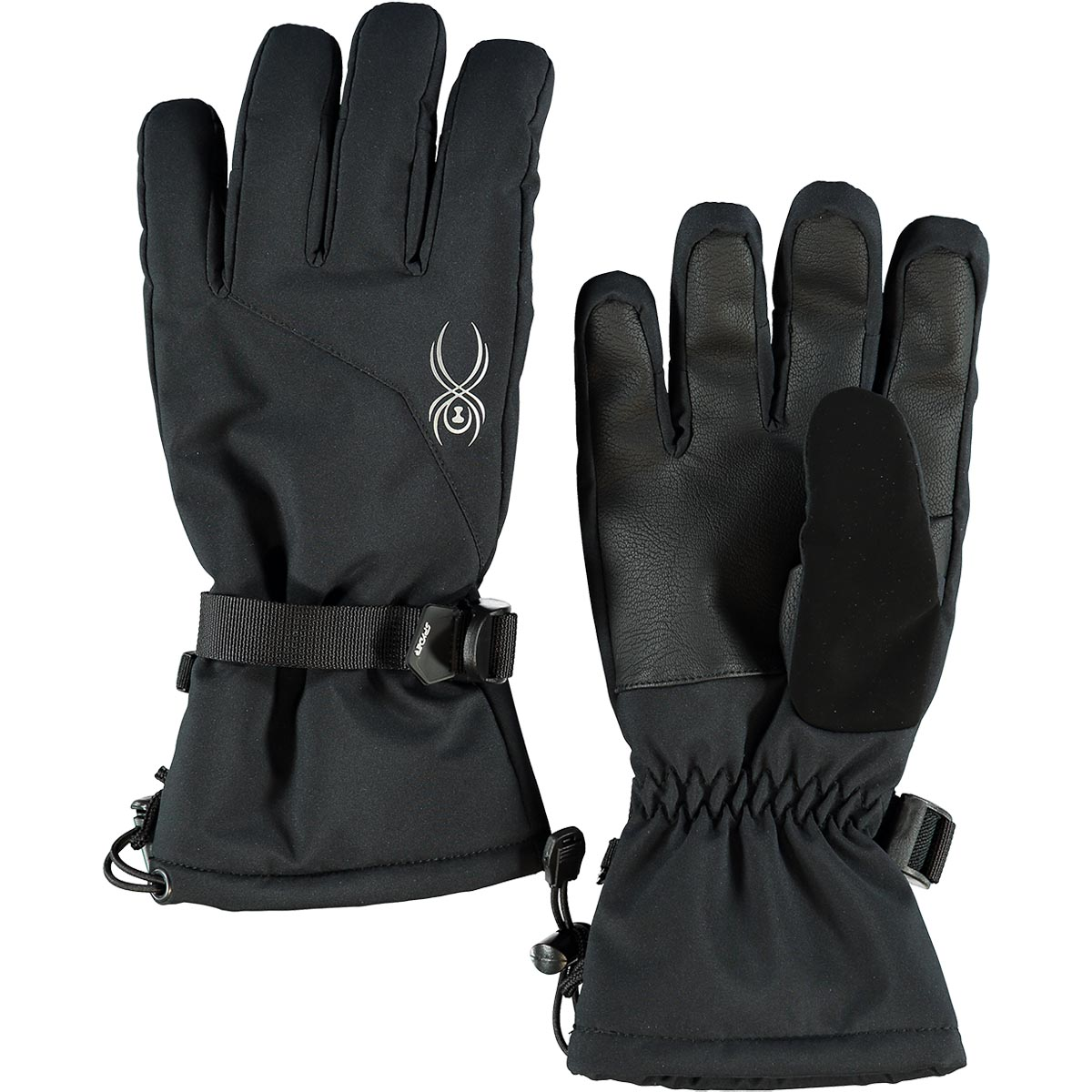 Spyder Women's Essential Ski Glove