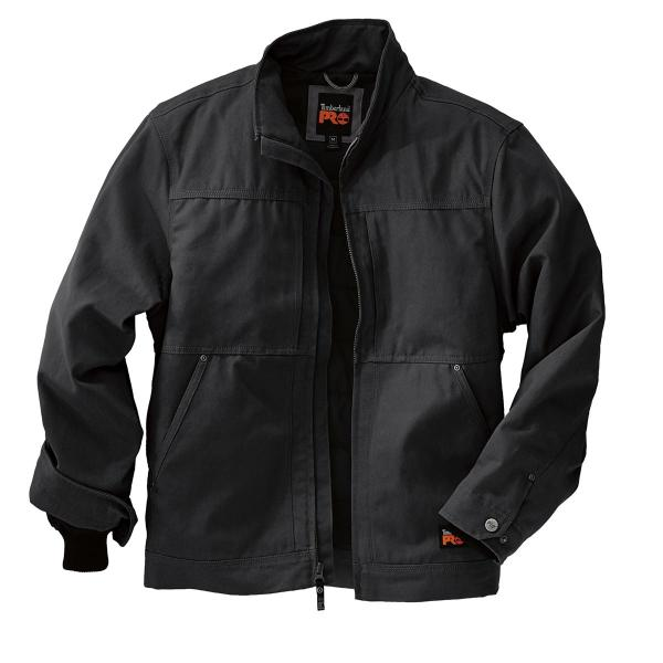 Timberland Men's Baluster Insulated Canvas Work Jacket