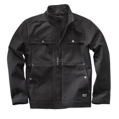 Men's Stud-Lee Canvas Windproof Jacket