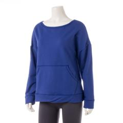 Women's Morning Pullover