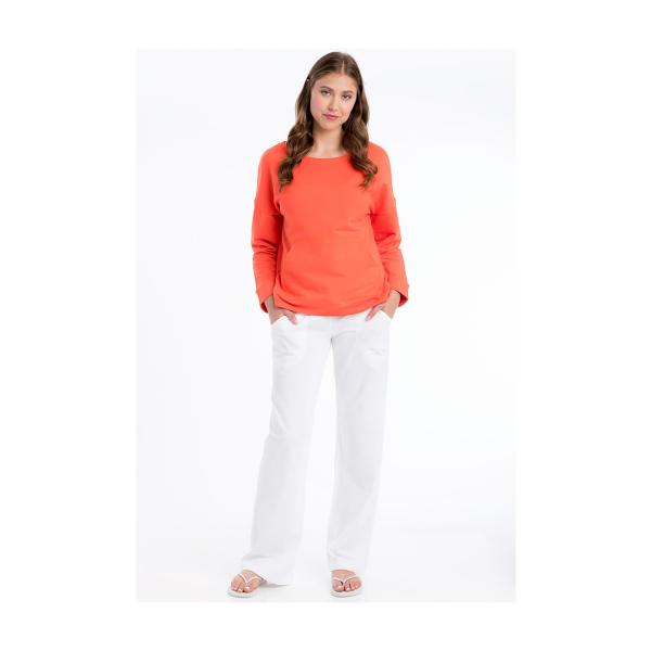 Neon Buddha Women's Morning Pullover