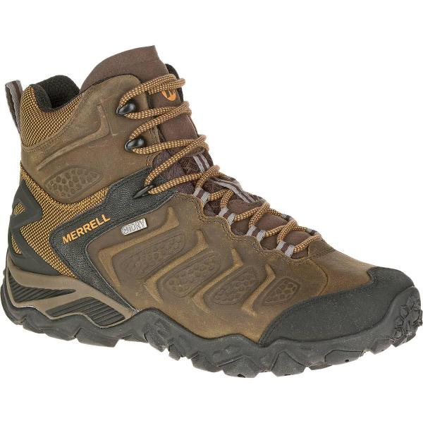 Merrell Men's Chameleon Shift Mid WP