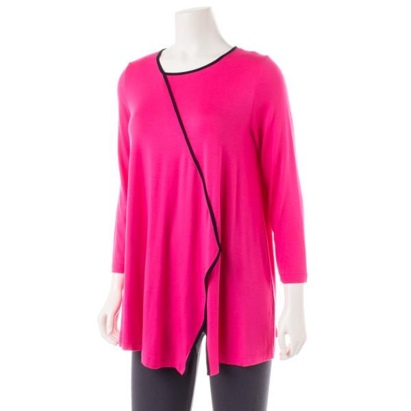 Comfy USA Women's Bille Tunic