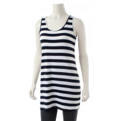 Women's Slim Long Tank-discontinued