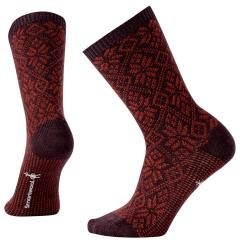 Smartwool Women's Traditional Snowflake - Discontinued Pricing