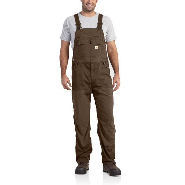 Carhartt Men's Force Extremes Bib Overalls