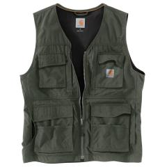 Men's Briscoe Vest - Discontinued Pricing
