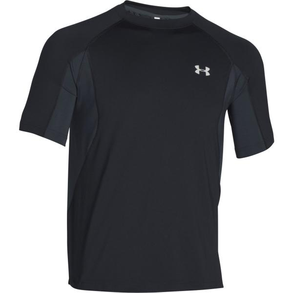 Under Armour Men's CoolSwitch Trail Short Sleeve T-Shirt