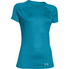 Under Armour Women's CoolSwitch Trail Short Sleeve T-Shirt