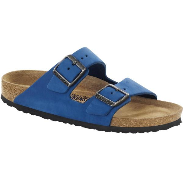 Birkenstock Women's Arizona Soft Footbed Razor