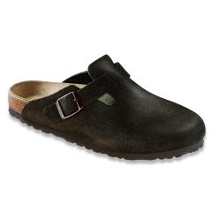 Women's Boston Soft Footbed