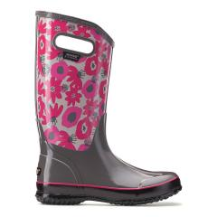 Women's Rain Boot Watercolor