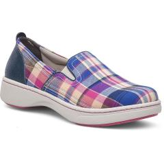 Dansko Women's Canvas Belle