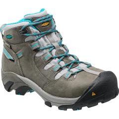 Women's Detroit Mid Steel Toe