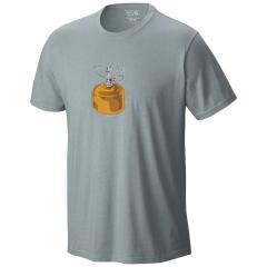 Men's Can of Fuel Short Sleeve Tee