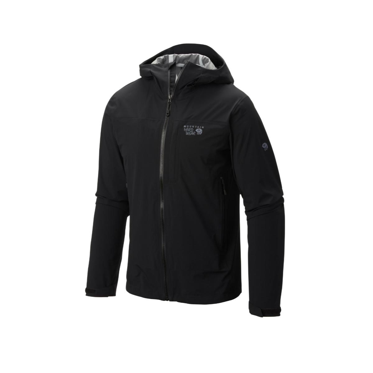 Mountain Hardwear Mens Stretch Ozonic Jacket