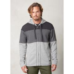 prAna Men's Jax Full Zip