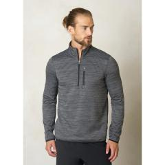 Men's Gatten Quarter Zip