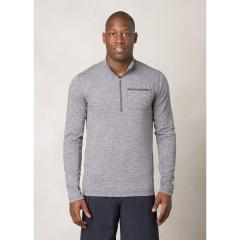 prAna Men's Zylo Quarter Zip