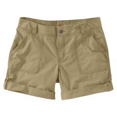 Women's Relaxed Fit El Paso Short