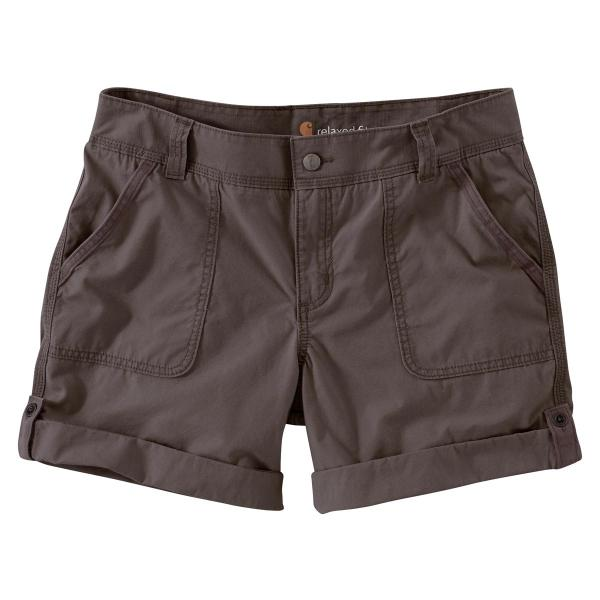 Carhartt Women's Relaxed Fit El Paso Short