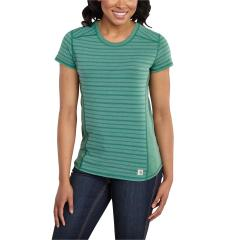 Women's Force T-Shirt Striped