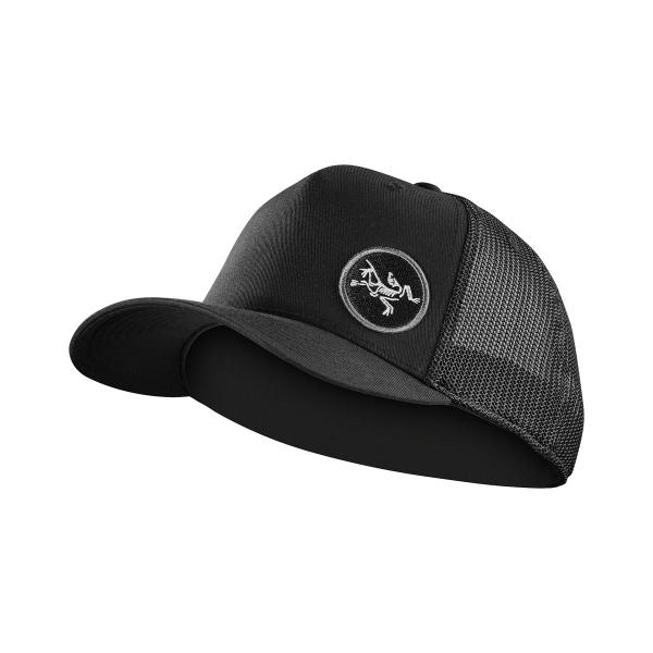 Arcteryx Patch Trucker Hat