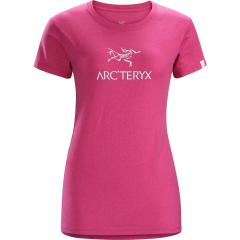 Arcteryx Women's Arc'word Short Sleeve T-Shirt