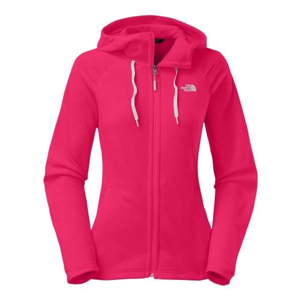 The North Face Women's Mezzaluna Hoodie - Discontinued Pricing