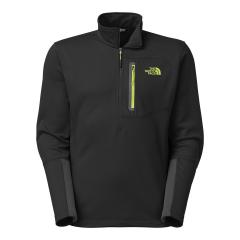 Men's CanyonLands Half Zip - Discontinued Pricing