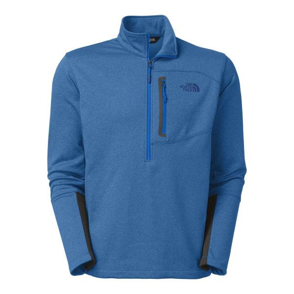 The North Face Men's CanyonLands Half Zip - Discontinued Pricing