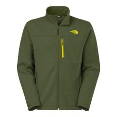 Men's Haldee Full Zip - Discontinued Pricing