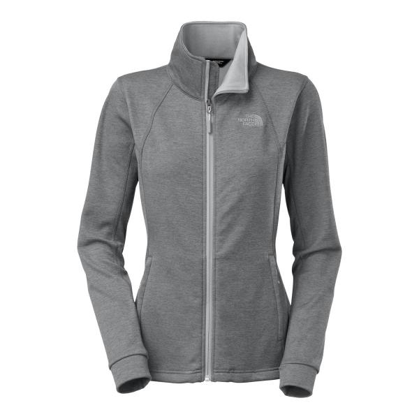The North Face Women's Momentum Jacket - Discontinued Pricing