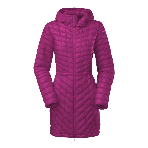 The North Face Women's Thermoball Hooded Parka - Discontinued Pricing