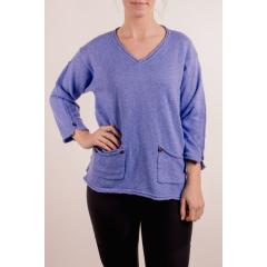 Women's Raglan Sweater