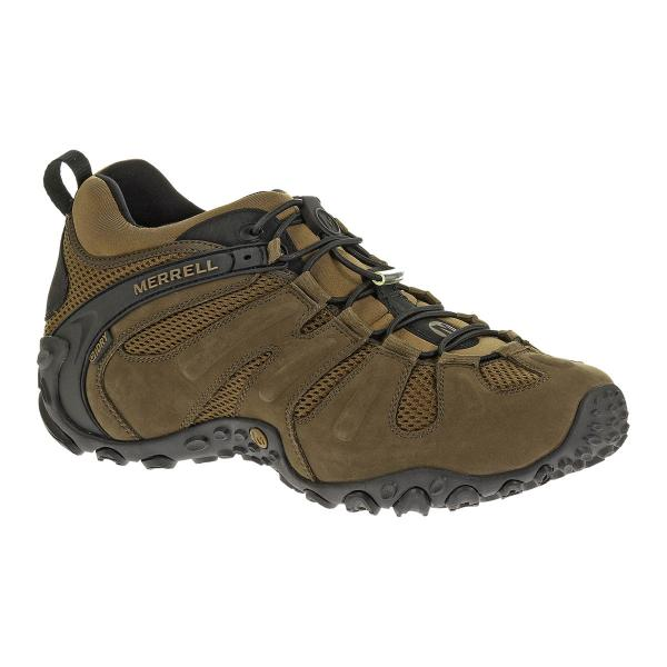 Merrell Men's Chameleon Prime Stretch WP - Discontinued Pricing