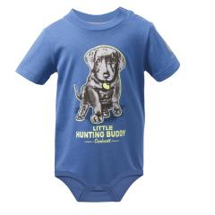 Infant Boys' Little Hunting Buddy Bodyshirt
