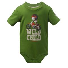 Infant Boys' Wild Child Bodyshirt