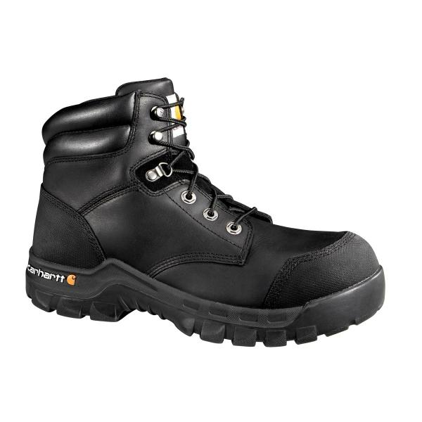 Carhartt Men's Rugged Flex 6 Inch Composite Toe CSA