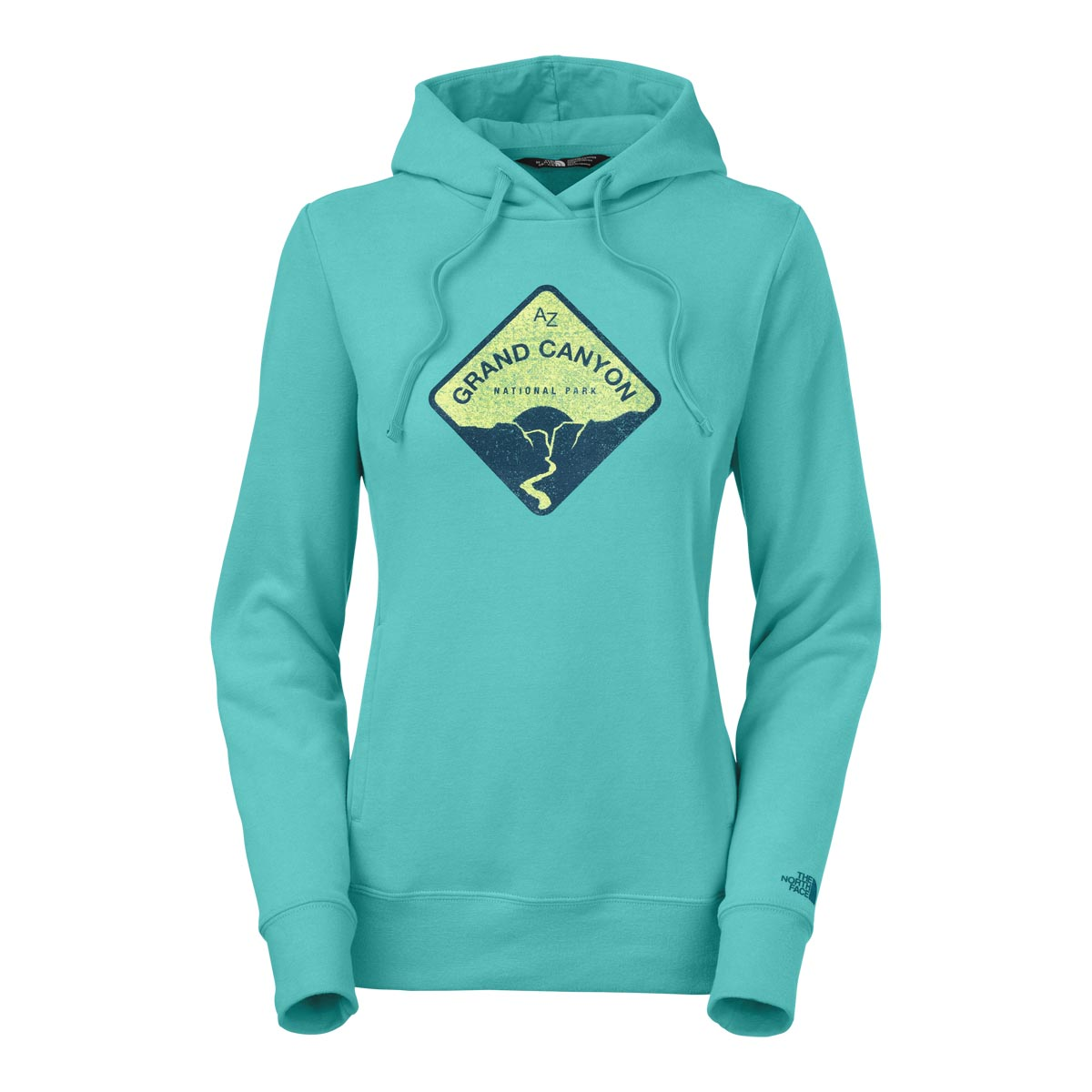 The North Face Women's National Parks Welt Pocket Hoodie