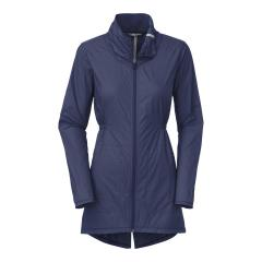 Women's Nueva Trench Jacket