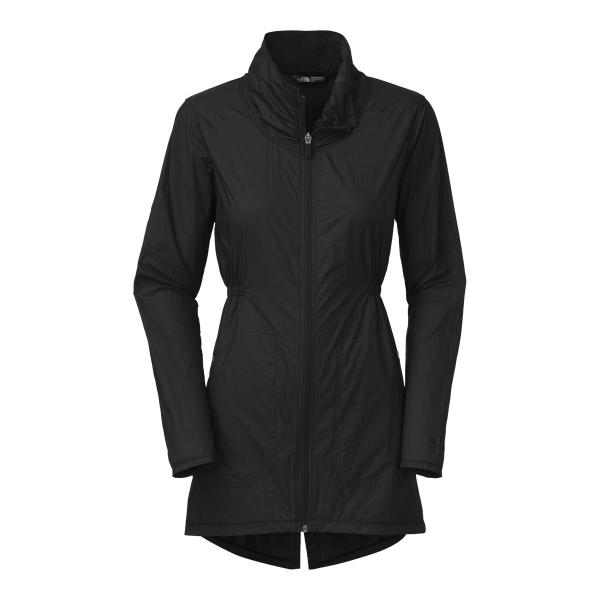 The North Face Women's Nueva Trench Jacket