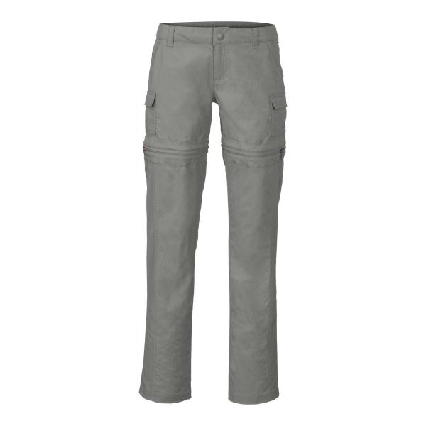 The North Face Women's Paramount 2.0 Convertible Pant - Discontinued Pricing