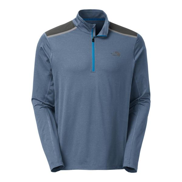 The North Face Men's Kilowatt Quarter Zip